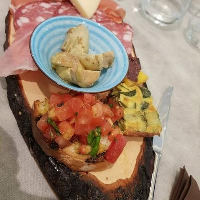 Antipasto Casina